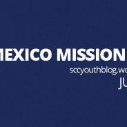 New Mexico Mission Trip
