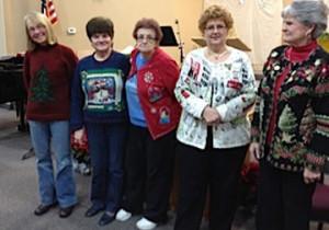 2013-Sunnyside-Community-Church-Christmas-Event / s-c-church.com