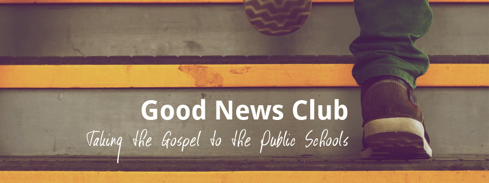 Great Start to Good News Club